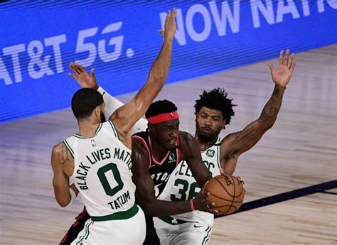 Celtics vs Raptors Game 5 | 2020 NBA Playoffs | Betting ...