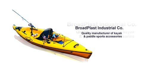 Kayak Deck Rigging Hardware by Kayak Supplies Manufacturer Broadplast Kayak Supplies