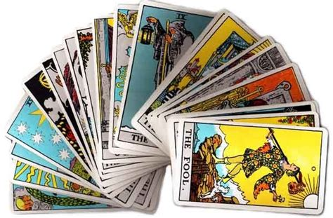 Maybe you would like to learn more about one of these? The Rider Waite Tarot Cards - Jupiter Moon Rising
