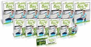 Flexibility Over 40 Handbook  U2014 Invincible Body