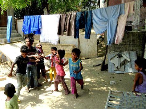 a preschool in an indian slum design 270 | A preschool in an Indian Slum 1024x768