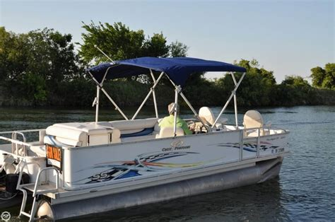 Runaway Bay Pontoon Boats For Sale by Boats For Sale Boats