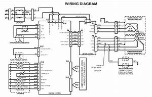Washer Motor Wiring