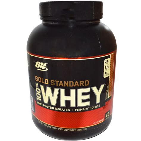 Protein Powder from Optimum Nutrition | Nurtrition & Price