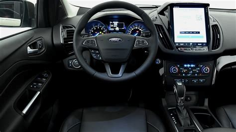 2019 Ford Interior by Ford Kuga 2019 Interior And Exterior Great Ford Suv