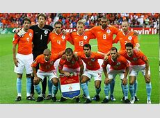 Netherlands Galery Real Madrid Videos