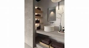 Salle De Bain Sans Fenetre : salle de bains sans fen tre 18 id es pour inviter la lumi re ~ Melissatoandfro.com Idées de Décoration