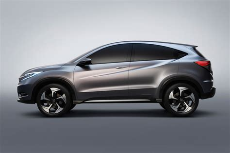 New Cars Suv by Honda Suv 2013 Cartype