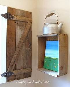 barn board window shutters for the home diy pinterest With barn board shutters