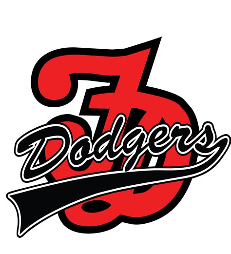 Fort Dodge Dodgers Logo