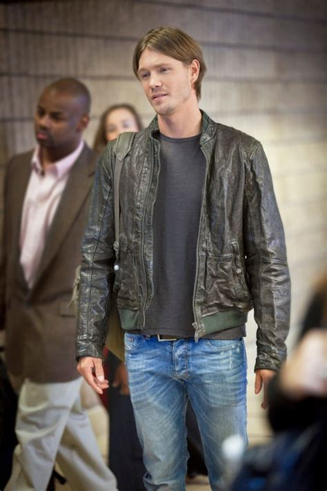 tree hill  give   chad michael murrays