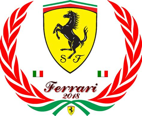Scuderia Logo by Pink Ferraris Logo Png Images