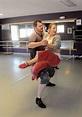 Mandy Moore: Choreographer to the mountain stars ...