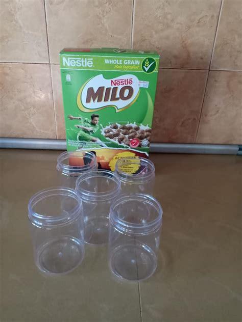buat choco jar leleh guna  bahan nak makan tak