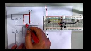 U0026quot How To Read An Electronic Schematic U0026quot  Paul Wesley Lewis