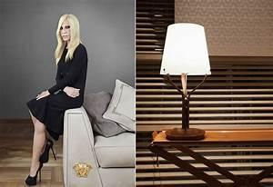 Hermes, Prada And Versace Home Decor Designs Unveiled At