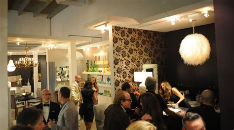 Niba Home Cocktail Party  Miami Design District