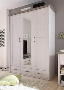 Kleiderschrank Grau Weiß : kleiderschrank marmstorf online kaufen otto ~ Markanthonyermac.com Haus und Dekorationen