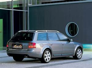 Audi S6 Avant Specs