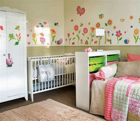 20 Amazing Shared Kids Room Ideas For Kids Of Different