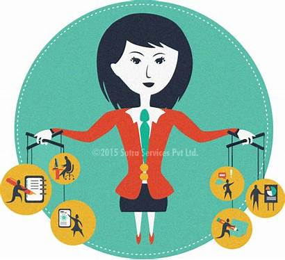Human Clipart Resource Employee Transparent Mistakes Hr