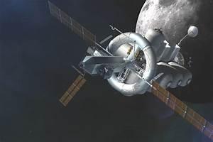Nautilus-X: The multi-purpose NASA spacecraft that could ...