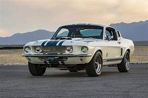 1967 Ford Shelby GT500 Super Snake Revisited | Uncrate