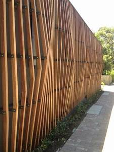 Fantastic, And, Fancy, Fence, Design, Ideas