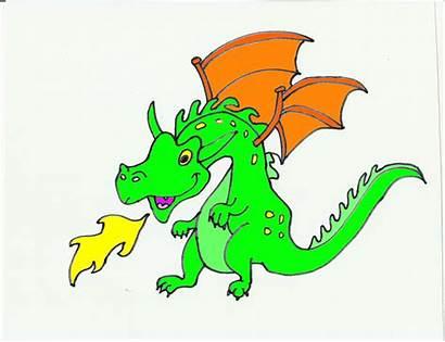 Dragon Domain Cartoon Character Publicdomainpictures Background