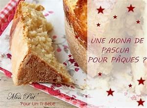 Dessert Paques Original : un dessert original pour p ques la mona de pascua recette untibebe family blog famille ~ Dallasstarsshop.com Idées de Décoration