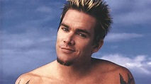 Remember Mark McGrath from Sugar Ray? Well, he's looking ...