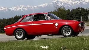 Alfa Romeo Giulia Gta  Nel 1965  Il Capolavoro