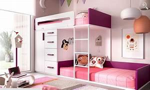Lit superpos soho secret de chambre for Tapis chambre enfant avec avis matelas epeda le secret