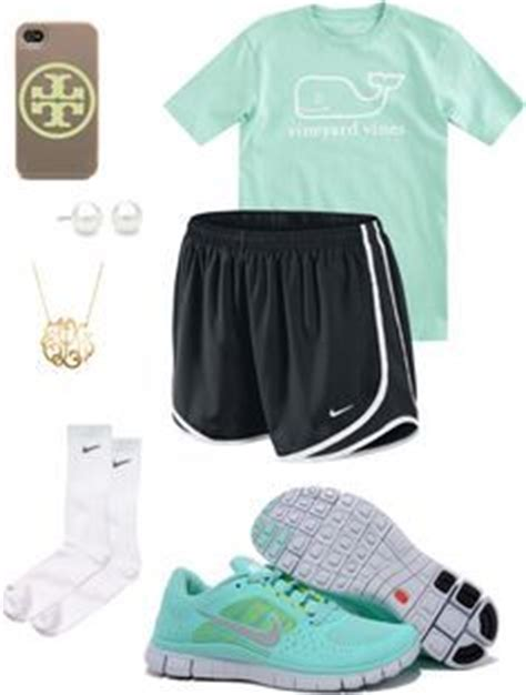 25+ best ideas about Cute sporty outfits on Pinterest | Athletic clothes Sporty summer outfits ...
