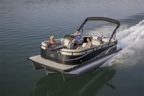 Pontoon Boats High Performance by Avalon Pontoon Boats The Best Luxury High Performance