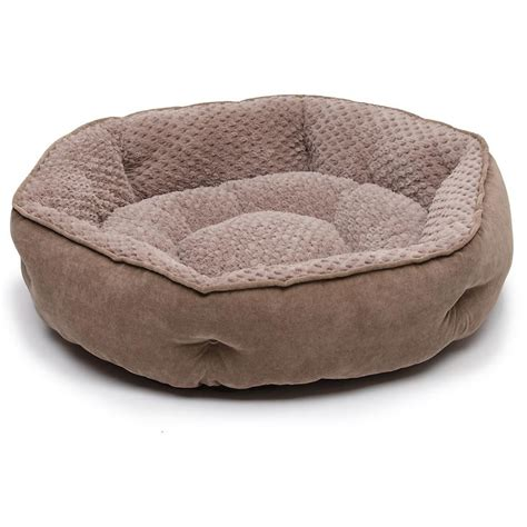 petco memory foam hexagonal nest dog bed gone to the