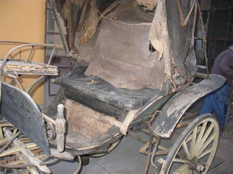 Carrozze Per Cavalli In Vendita by Restauro Calessi E Carrozze Antiche A Pontevico Kijiji