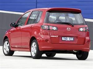 Mazda 2    Demio Specs  U0026 Photos