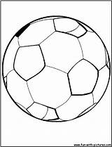 Soccer Coloring Ball Football Pages Drawing Nike Template Sports Goal Colouring Printable Balls Sketch Getdrawings Site Getcolorings Fun Activities Crafts sketch template