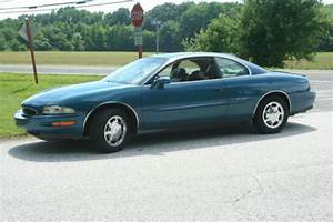 Buy Used 1997 Buick Riviera In Sparrows Point  Maryland