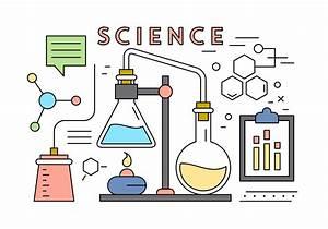 Science Vector Elements - Download Free Vector Art, Stock ...