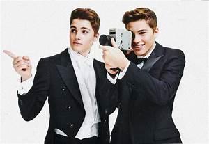 Jack & Finn Harries in Tatler UK Magazine! - Oh No They ...