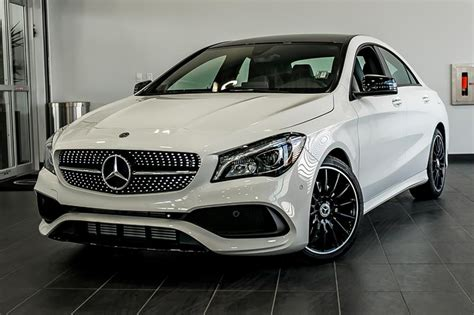 Drivers and front passengers are cradled in sport seats with. New 2019 Mercedes-Benz CLA CLA250 Coupe in Calgary #19827116 | Mercedes-Benz Country Hills