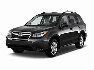 2014 Subaru Forester Pictures/Photos Gallery - The Car