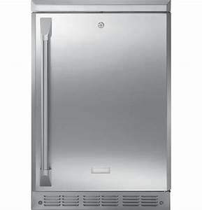 Ge Monogram U00ae Outdoor  Indoor Refrigerator Module