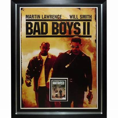 Bad Boys Poster Movie Lawrence Martin Ii