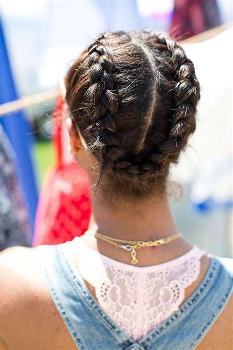 braided hairstyles  work    rains hair
