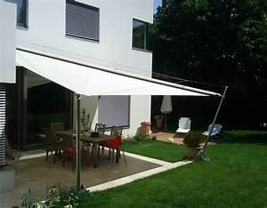 Sonnensegel Automatisch Aufrollbar Preise : sassus zonnezeilen zonnezeil delux ~ Michelbontemps.com Haus und Dekorationen
