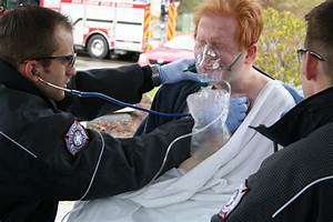Emergency Medical Responder Courses in Greater Vancouver ...