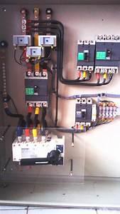 Mekanikal  U0026 Electrical Control Panel  Panel Mdp  Panel